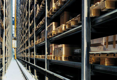 Refrigerated Warehouse Services